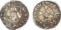 Sundischer Schilling (1/96 Taler) 1646 CS ...