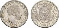 1/6 Taler 1823 A Brandenburg-Preußen Friedrich Wilhelm III. 1797-1840 S... 36,00 EUR  +  5,00 EUR shipping