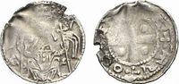 Pfennig 1193-1205 S Soest, erzbischöflich ...