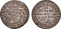 2 Groschen 1658 Berlin Brandenburg-Preußen Friedrich Wilhelm 1640-1688 ... 49,00 EUR  +  5,00 EUR shipping
