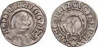 1/24 Taler 1655 Halberstadt Brandenburg-Preußen Friedrich Wilhelm 1640-... 58,00 EUR  +  5,00 EUR shipping