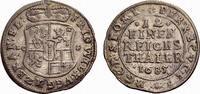 1/12 Taler 1685 LCS Berlin Brandenburg-Preußen Friedrich Wilhelm 1640-1... 49,00 EUR  +  5,00 EUR shipping