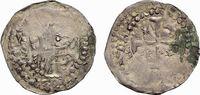 Pfennig 1120-1149 Worms, königliche und ka...
