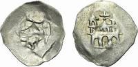 Heller o.J. (ab 1436) Speyer, Bistum Gerhard von Ehrenberg 1336-1363 Kl... 49,00 EUR  plus 5,00 EUR verzending