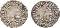 Dreiling nach dem Rezess von 1392 Pommern-Stralsund, Stadt  Sehr selten... 98,00 EUR  +  5,00 EUR shipping