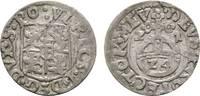 1/24 Taler 1621 Köslin Pommern-Cammin, Bis...