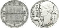 Versilberte Bronzemedaille 1956 von Kö Kal...