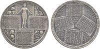 Medaille 1936 von Jo Kalender- und Neujahr...
