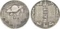 Medaille 1937 von Jo Kalender- und Neujahr...