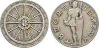 Medaille 1953 von Kö Kalender- und Neujahr...