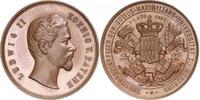Bronzemedaille 1882 Würzburg-Stadt  Prachtexemplar. Fast Stempelglanz  270,00 EUR free shipping