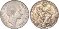 Madonnentaler 1868 Bayern Ludwig II. 1864-1886. Schöne Patina. Vorzügli... 130,00 EUR  +  6,00 EUR shipping