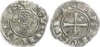 Denar 1201-1232 Antiochia Bohemund IV. 120...