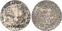 Silberjeton 1599 Belgien-Brabant Albert un...