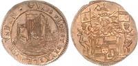 Rechenpfennig 1675 Niederlande-Rechenpfenn...