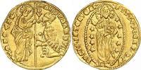 Gold 1342-1354 Italien-Venedig Andrea Dand...