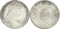 Taler 1737 Haus Habsburg Karl VI. 1711-1740. Minimal korrodiert, sehr s... 270,00 EUR free shipping
