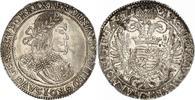 Taler 1657  KB Haus Habsburg Ferdinand III. 1637-1657. Schöne Patina. W... 875,00 EUR free shipping