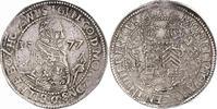 Taler 1577 Niederlande-S`Heerenberg Wilhelm IV. 1546-1586. Schöne Patin... 610,00 EUR free shipping