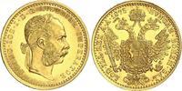 Dukat Gold 1875 Haus Habsburg Franz Joseph I. 1848-1916. Prachtexemplar... 350,00 EUR free shipping
