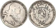 Taler 1758 Liechtenstein Josef Wenzel 1748...