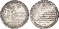 Tauftaler 1744 Harz  Schöne Patina. Kleine Prägeschwäche, sehr schön  400,00 EUR free shipping