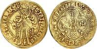 Goldgulden Gold 1423-1473 Niederlande-Geld...