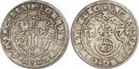 Groschen (1/21 Taler) 1573 Brandenburg-Pre...