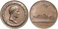 Bronzemedaille 1821 Frankreich Medaillen Napoleons I.. Winziger Fleck, ... 660,00 EUR free shipping