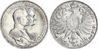 3 Mark 1915 Sachsen-Weimar-Eisenach Wilhel...