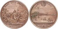 Bronzemedaille 1749 Schweiz-Genf, Stadt  Winzige Flecke, vorzüglich  290,00 EUR free shipping