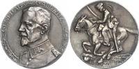 Silbermedaille  Erster Weltkrieg Gallwitz, Max von *1852 Breslau, +1937... 150,00 EUR  +  6,00 EUR shipping