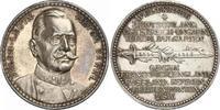 Silbermedaille 1916 Erster Weltkrieg Dankl, Viktor *1854 Udine, +1941 I... 400,00 EUR free shipping
