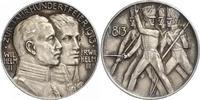 Silbermedaille 1913 Brandenburg-Preußen Wilhelm II. 1888-1918. Mattiert... 90,00 EUR  +  6,00 EUR shipping