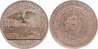 Bronzemedaille 1823 Brandenburg-Preußen Friedrich Wilhelm III. 1797-184... 320,00 EUR free shipping