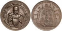 Bronzemedaille 1821 Frankreich Ludwig XVIII 1814-1824. Vorzüglich  140,00 EUR  +  6,00 EUR shipping