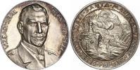Silbermedaille 1914 Erster Weltkrieg Spee, Admiral Maximilian von *1861... 110,00 EUR  +  6,00 EUR shipping