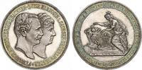 Silbermedaille 1893 Sachsen-Albertinische Linie Albert 1873-1902. Prach... 160,00 EUR  +  6,00 EUR shipping