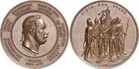 Bronzemedaille 1871 Brandenburg-Preußen Wilhelm I. 1861-1888. Winziger ... 140,00 EUR  +  6,00 EUR shipping