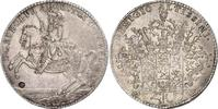 Löser zu 2 Talern 1 1679  RB Braunschweig-...