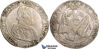 Taler 1601 Hungary Rudolph II, Kremnitz ss