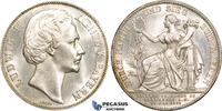 Taler 1871 Germany Ludwig II, Bayern f.st