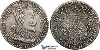 6 Groschen (Szostak) 1596 Poland Sigismund...