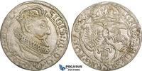 6 Groschen (Szostak) 1624 Poland Sigismund...