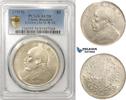 Fat man  Dollar 1919 China Rare! vz