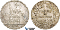 Piastre 1904 French Indo-China  ss/vz  89,00 EUR  +  15,00 EUR shipping
