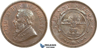 Penny 1898 South Africa (ZAR)  unz
