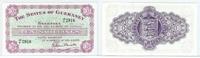 10 Shilling 1966 Guernsey  kfr