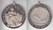 Silbermedaille 1930 Weimarer Republik Silbermedaille 1930 Auf die Räumu... 70,00 EUR  +  5,00 EUR shipping
