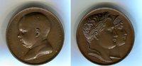 Bronzemedaille 1811 Frankreich Frankreich Medaillen Napoleons I. 'Auf d... 215,00 EUR  +  5,00 EUR shipping